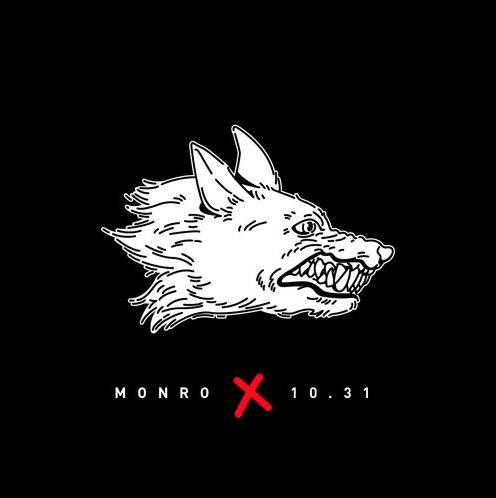 Monro - Spooky SZN Mix