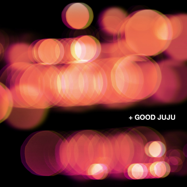 Weirddough - Good Juju