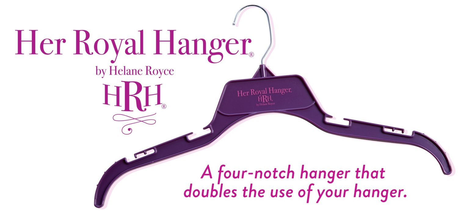 Her Royal Hanger