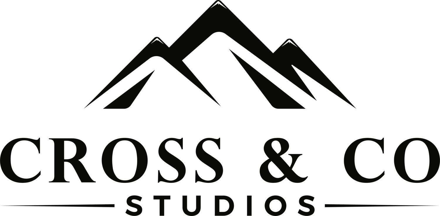 Cross & Co. Studios