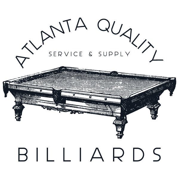 Atlanta Quality Billiards - Pool table leveling system