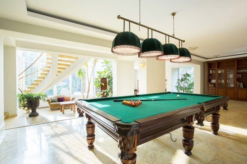 Atlanta Quality Billiards - Pool table movers atlanta ga