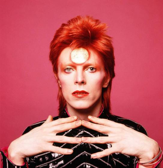 The original and the best? RIP David Bowie.