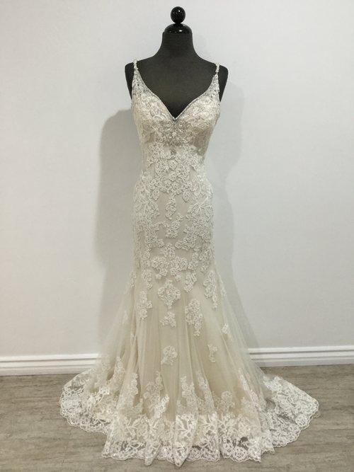 dab0a1f4b7 Karina — The Bustle Bridal Boutique