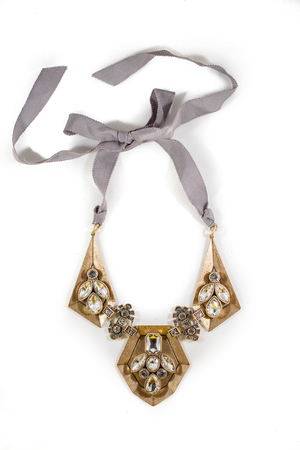 Statement Necklace by Juliet & Company