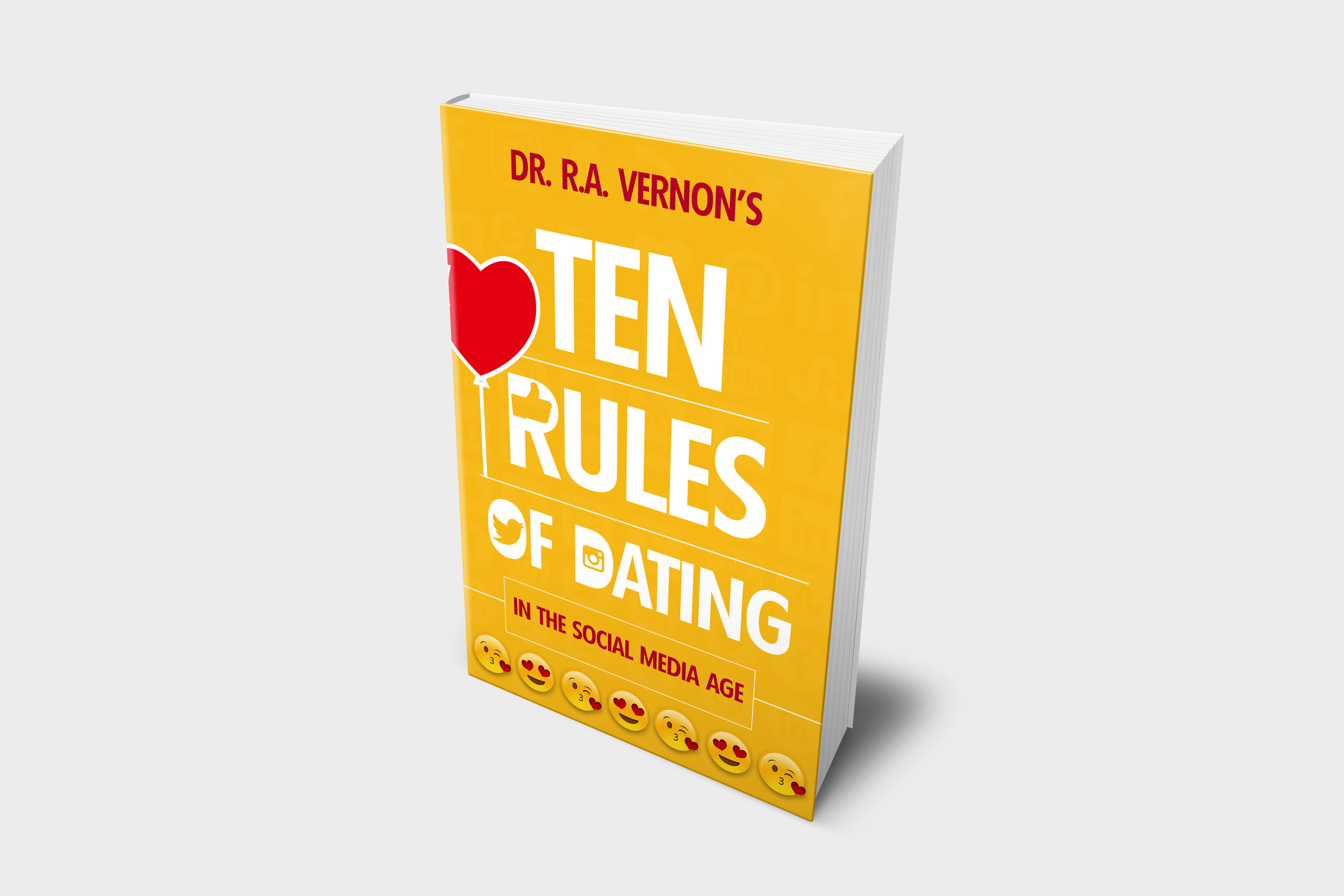 the rules dating book summary