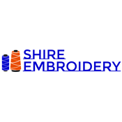 Shire Embroidery