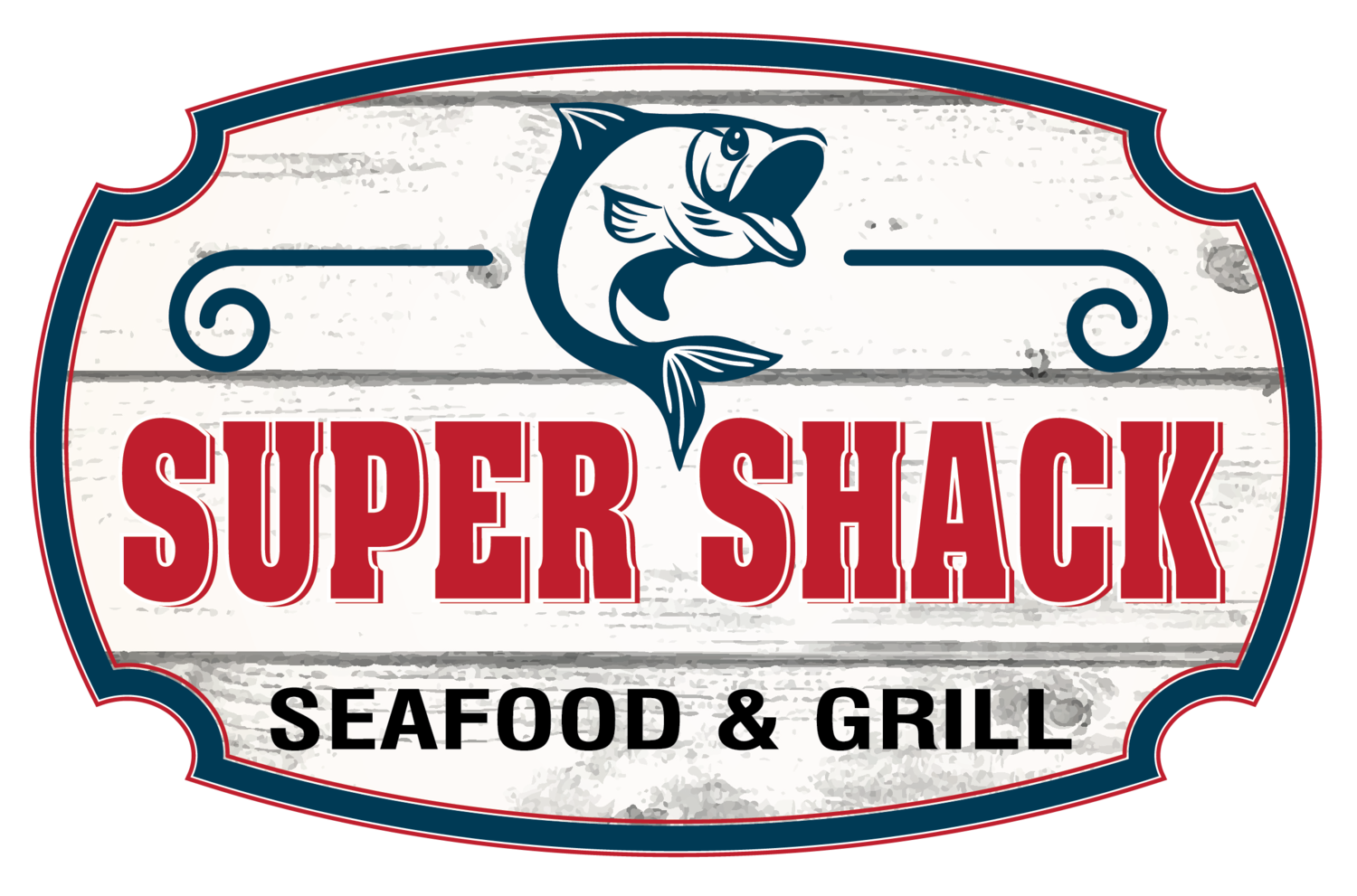 Super Shack Seafood & Grill