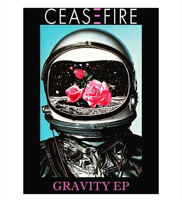 Our Gravity EP is out now! 🎉Stream or download it on @applemusic 🙌🏼! We hope you love it❤️. Link is in bio... ☝🏻