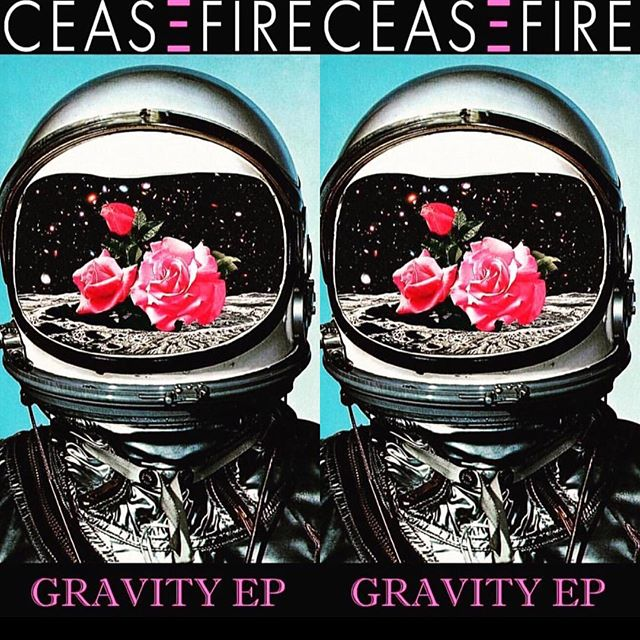 Stream our new Gravity Ep  @spotify now! Link in bio 👊🏼