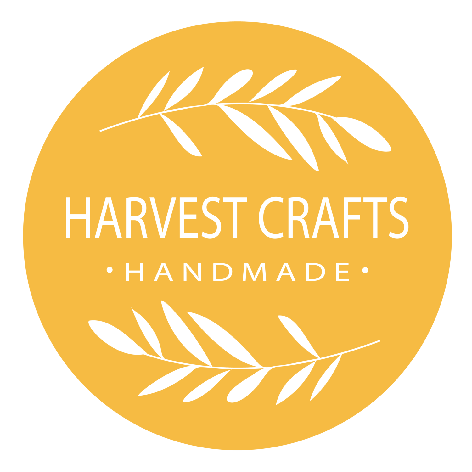 Harvest Crafts Handmade Bags & Accessories