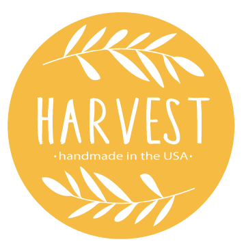 Harvest: Handmade Bags & Accessories
