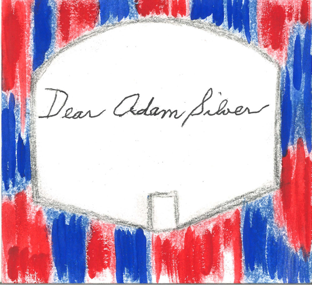 Dear Adam Silver Podcast - Dear Adam Silver is a podcast hosted by Abigail Smithson. The show is an artist's take on sports; an ongoing verbal letter to the commissioner of the National Basketball Association, the podcast is meant to create a place for sports and art to exist and be considered alongside one another. The practices of athletes and artists are both rooted in the desire to make a mark, where technical skill, originality and building on the past are crucial to the success of each. Through representation and analysis, sports and fine art also have the power to translate and help us reconsider the largest issues we face as a society. On each episode, I will be discovering and discussing the many connections between the two alongside artists, athletes, journalists, commentators, critics and fans.Soundcloud Itunes