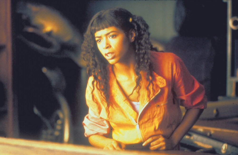 Irene Cara Escalera  (born March 18, 1959, known professionally as  Irene Cara , is an American singer, songwriter, and actress. Cara sang and co-wrote the international hit song ' Flashdance... What a Feeling ' (from the movie   Flashdance  ), for which she won an  Academy Award for Best Original Song  and a  Grammy Award for Best Female Pop Vocal Performance  in 1984. Cara is also known for playing the role of Coco Hernandez in the 1980 film   Fame  , and for recording the film's title song ' Fame ', which became an international hit. Prior to her success with  Fame , Cara portrayed the title character Sparkle Williams in the original 1976 musical drama film   Sparkle  .  She was also the voice of Beauty in the 1992 Disney film  Beauty & the Beast.