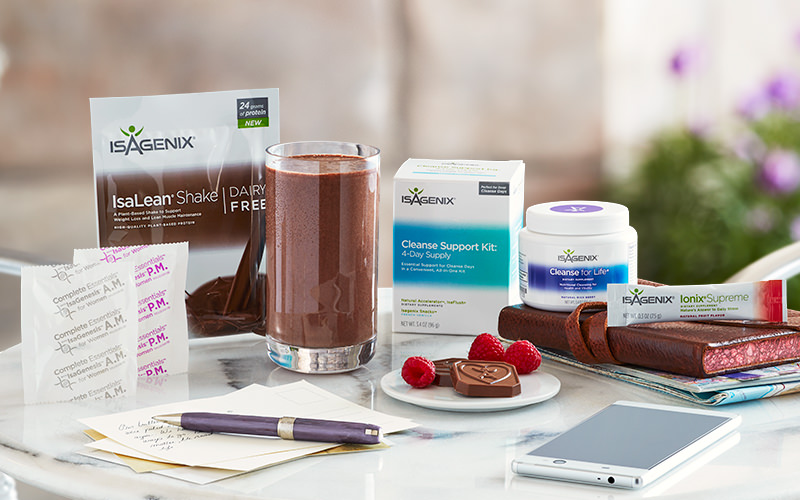 Healthy Aging - Combat the aging process, build lean muscle, lose weight . . . and have the best in telomere health with cutting edge nutrition from Product B™ Antioxidants plus Telomere Support.
