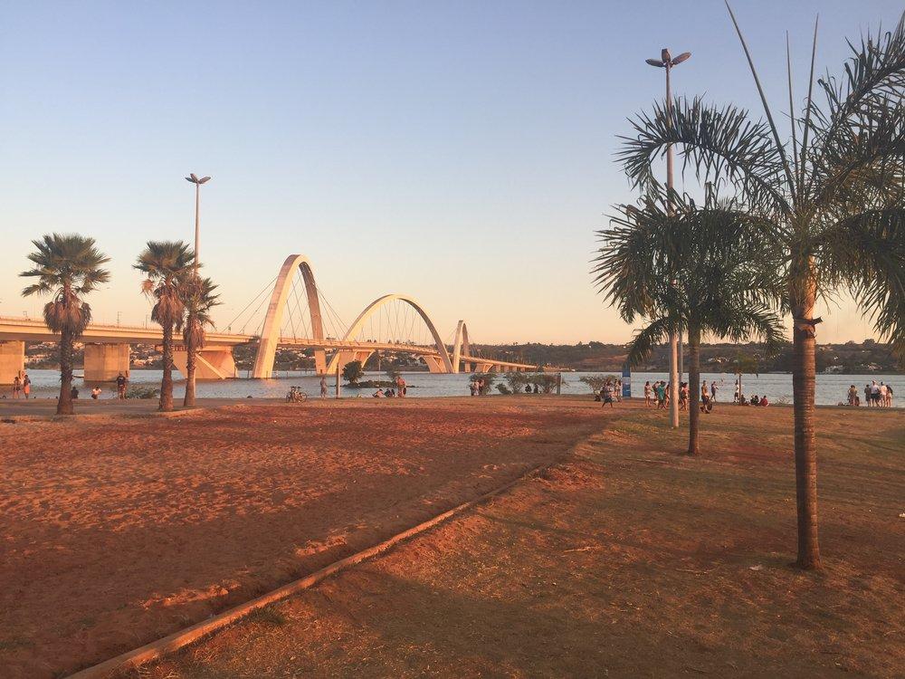 JK memorial bridge