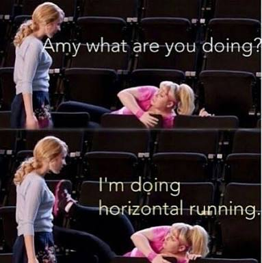 Whenever I get the urge to exercise I just lie down until it passes over.