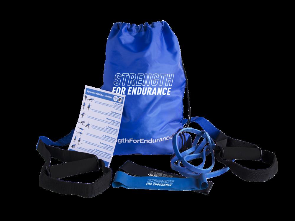 Strength For Endurance Kit