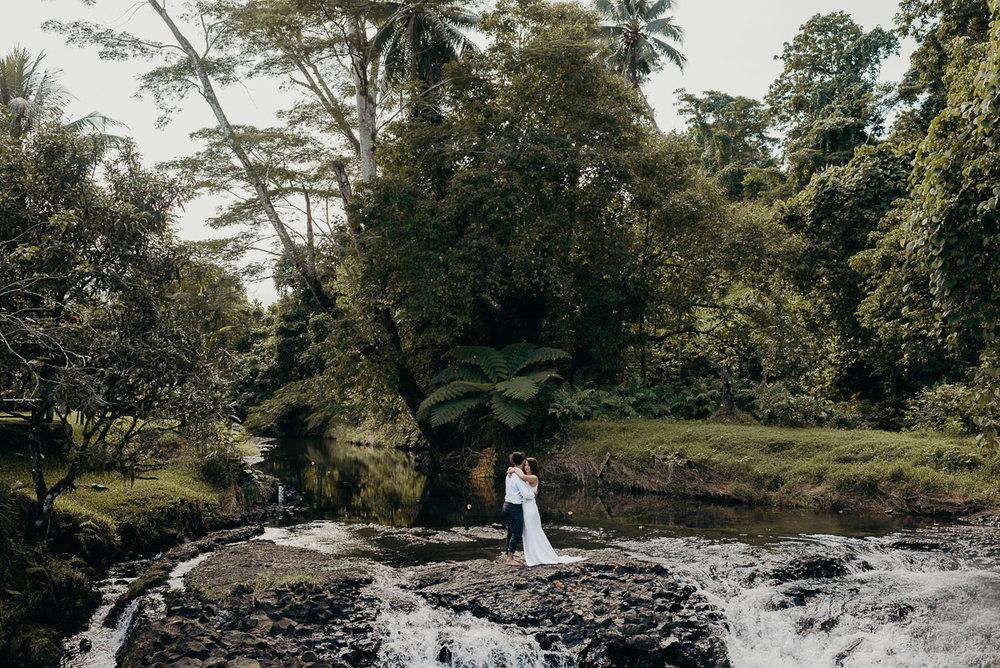Taraphui and George - Wedding Highlights VideoSinalei Reef Resort, SamoaJune 2017