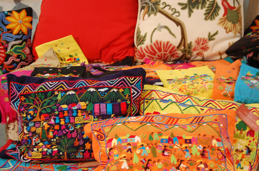 Linens - Beautiful Linens To Adorn Your Table