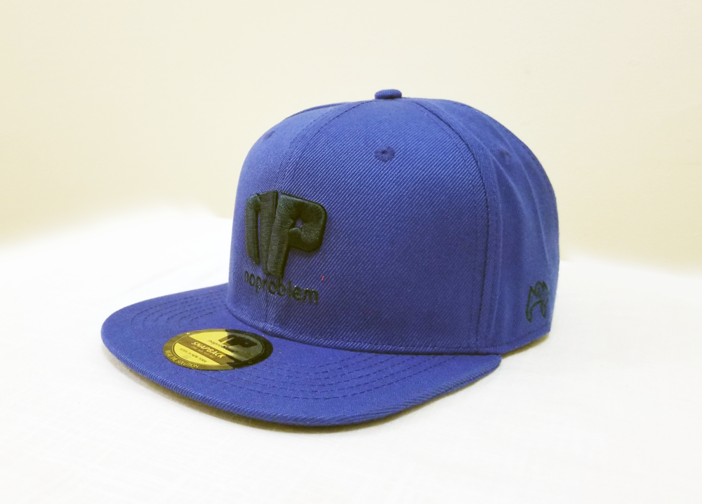 Noproblem-Caps-Blue.png