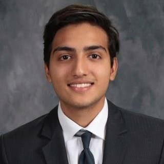 Saad Mirza  (MAE '21) is the president of the Princeton Rocketry Club. He serves as project manager of Princeton SpaceShot, PRC's project team attempting to reach space. He has also worked at Georgia Tech's Aerospace Systems Design Lab (ASDL). Hailing from Western NY, Saad loves some good old chicken wings!
