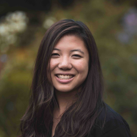 Whitney Huang  (MAE '19) is president emeritus of the Princeton Rocketry Club. She is is very passionate about robotics and 3D printing. She has built everything from robots that swim underwater to quadcopters. She hopes to one day help humanity through technology.