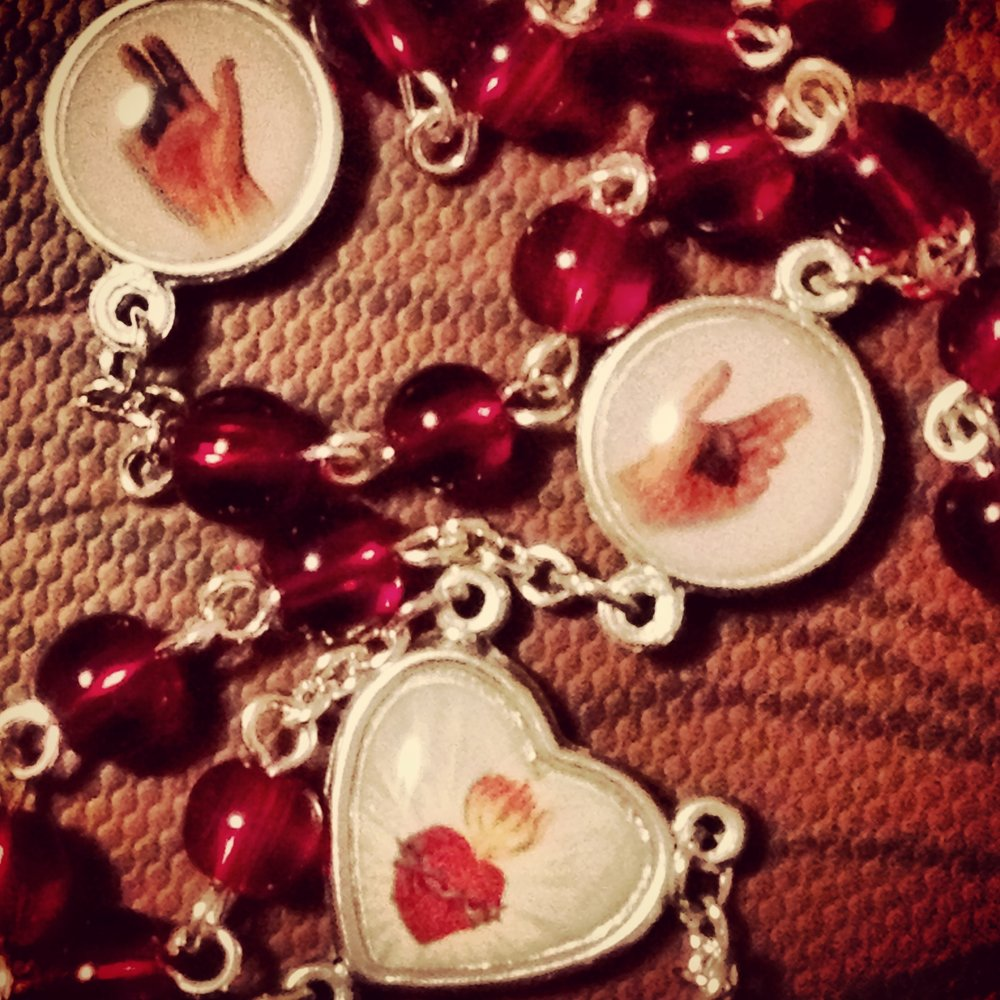 Devotional Chaplet - $15