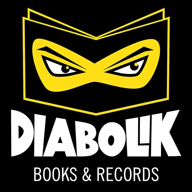 Diabolik Books & Records