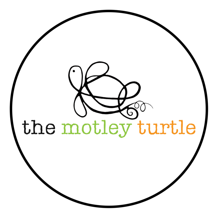 The Motley Turtle