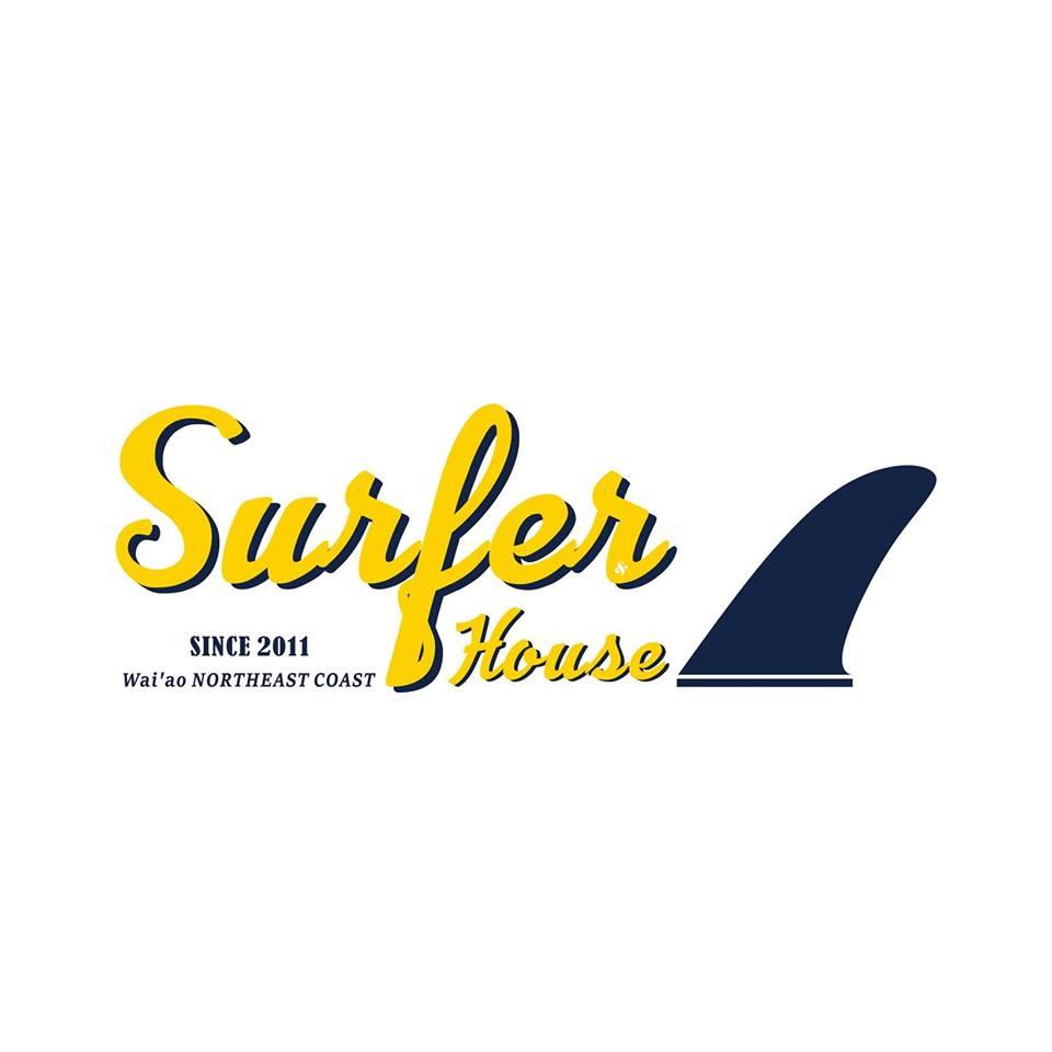 Surfer House 衝浪小屋