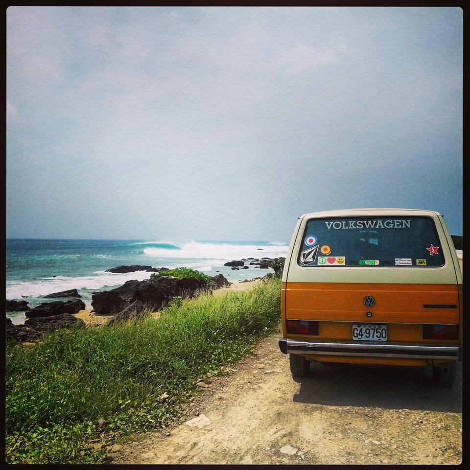 NALUWAN  SURF
