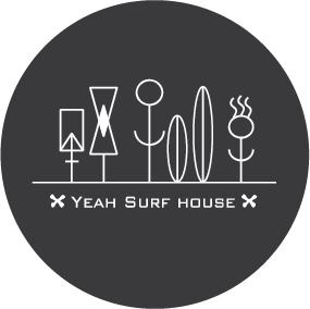 野孩子衝浪社 Yeah Surf House