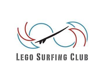 樂高衝浪俱樂部 Lego Surfing Club