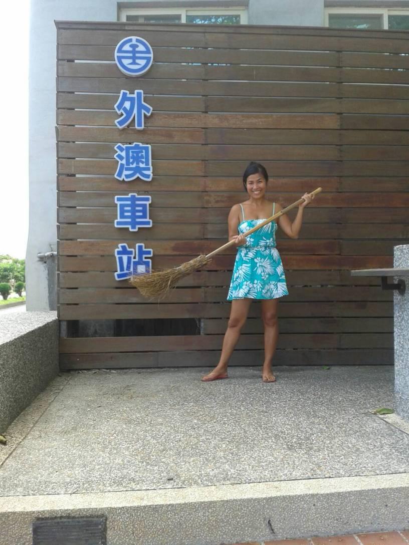 「人物專訪」– Candy Lin|適合自己的好夢想要堅持到底