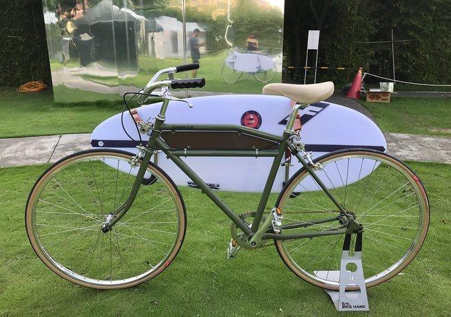Old Pipe 腳踏車