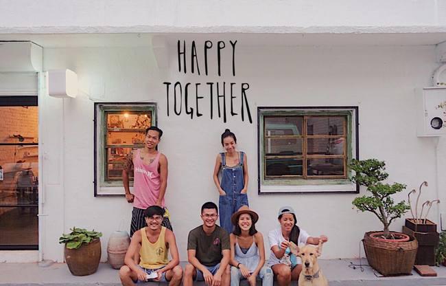 Photo Credit Happy Together