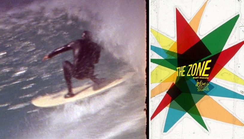 The Zone : Jack Coleman 新片訪談