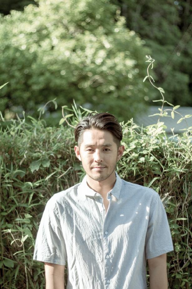 「人物專訪」-Yusuke Hanai // 花井佑介