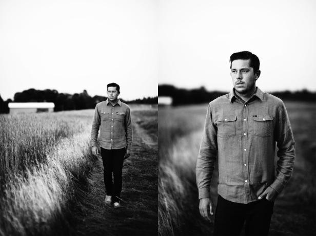 「人物專訪」-JJ Wessels