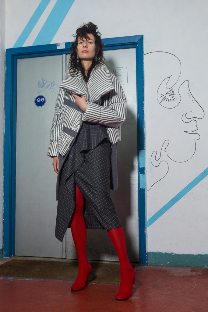 Dawei, Fall-Winter 2017 Collection