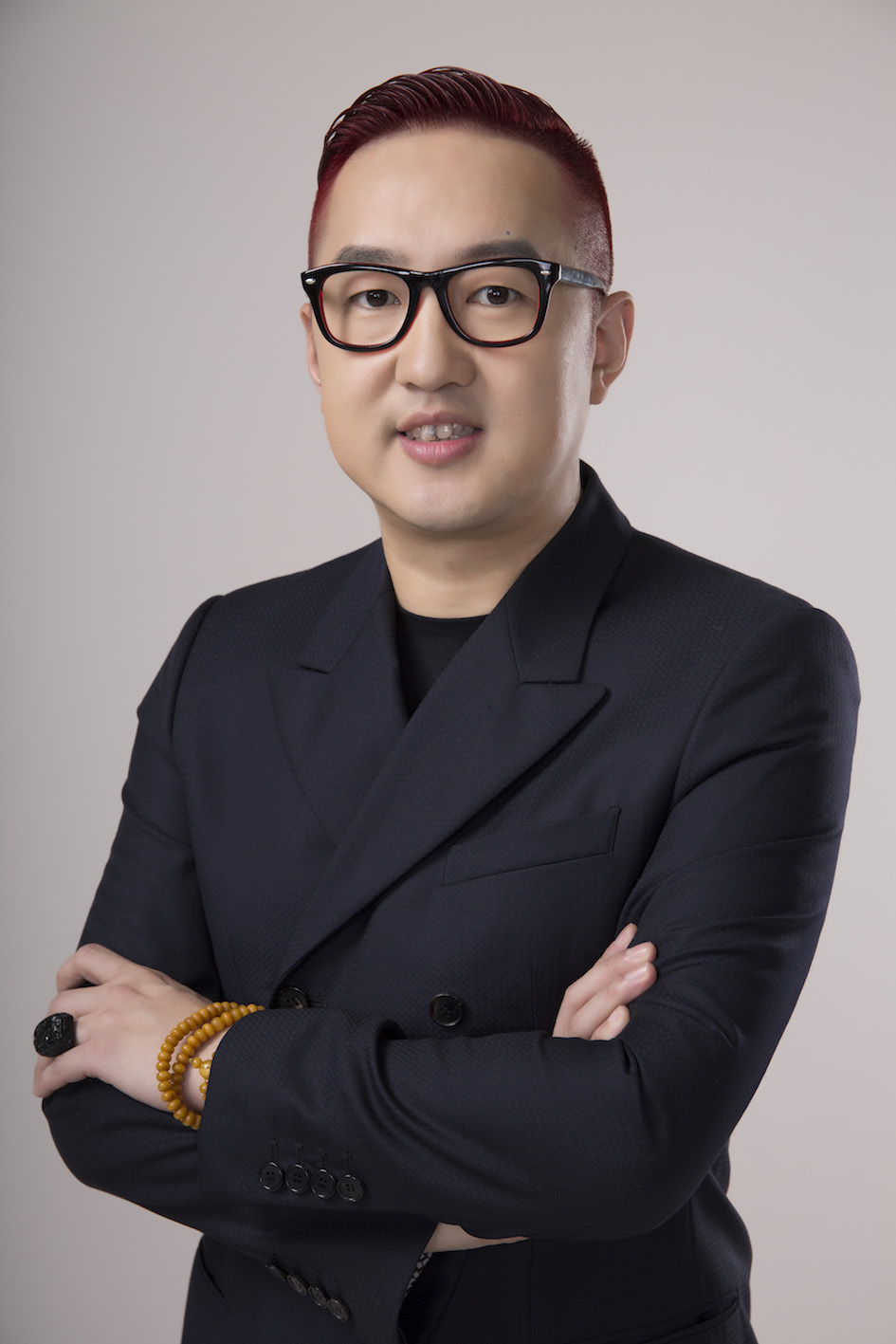 Bao Yifeng, co-founder of JingArt and Art021 art fairs - Proust Questionnaire