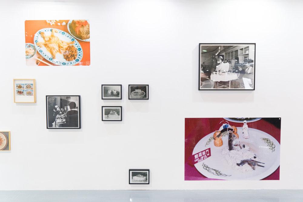 Anything That Walks exhibition at Jimei x Arles international photo festival