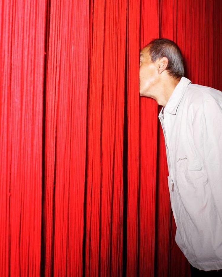 《白夜》行走 - 冯立专访,2017年集美·阿尔勒发现奖获奖艺术家