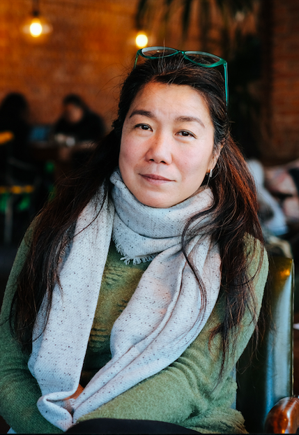 Lire notre interview de Xing Danwen, artiste -