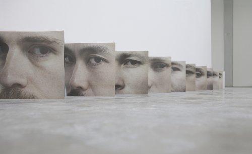 Yu Feifei,  Lovers' Eyes