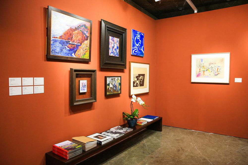 Galerie Hauser & Wirth à JingArt 2018
