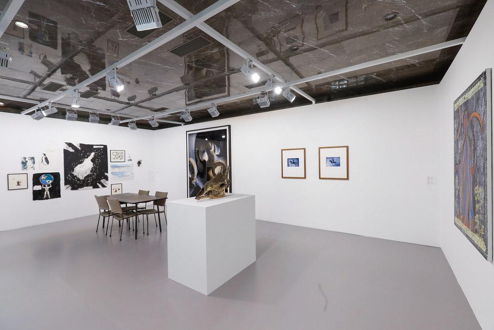Galerie David Zwirner à JingArt 2018