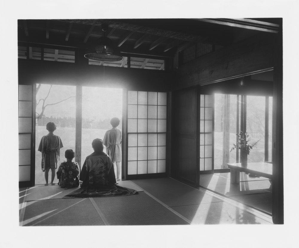 RongRong&Inri, série  Tsumari Story , 2012-2014