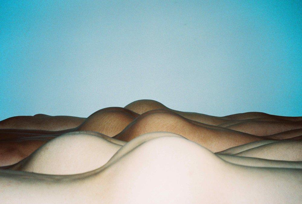 REN Hang,  Sans titre , 2012
